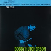 Schallplatte Bobby Hutcherson – Dialogue (Blue Note) im Test, Bild 1