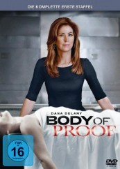 DVD Film Body of Proof (Walt Disney) im Test, Bild 1