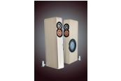 Lautsprecher Stereo Boenicke Audio W11 im Test, Bild 1