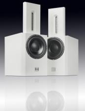 Lautsprecher Stereo Bohne Audio Spirit im Test, Bild 1
