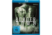 Blu-ray Film Bordertown S2 (Eurovideo) im Test, Bild 1