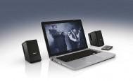 Lautsprecher Multimedia Bose Computer MusicMonitor im Test, Bild 1