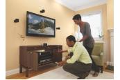 Blu-ray-Anlagen Bose Lifestyle V10 im Test, Bild 1