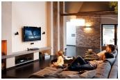 Blu-ray-Anlagen Bose Lifestyle V35 im Test, Bild 1