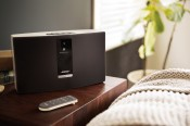 Wireless Music System Bose SoundTouch 20 Serie II im Test, Bild 1