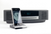 Minianlagen Bose Wave Music System + iPod Connect Kit im Test, Bild 1