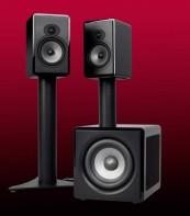 Lautsprecher Stereo Boston Acoustics RS 260, Boston Acoustics RPS 1000 im Test , Bild 1