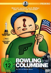 DVD Film Bowling for Columbine (Prokino) im Test, Bild 1