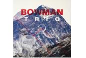 Schallplatte Bowman Trio - Bowman Trio (We Jazz Records) im Test, Bild 1