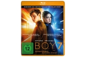 Blu-ray Film Boy 7 (Koch Media) im Test, Bild 1