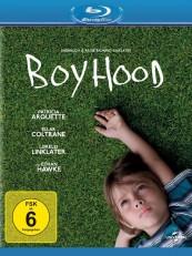 Blu-ray Film Boyhood (Universal) im Test, Bild 1