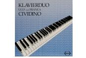 Schallplatte Brahms, Martinu, Francaix: Klavierduo Ugo und Franca Cividino – Zwei Klaviere (Sound Star Ton) im Test, Bild 1