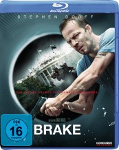 Blu-ray Film Brake (Concorde) im Test, Bild 1