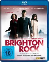 Blu-ray Film Brighton Rock (Kinowelt) im Test, Bild 1