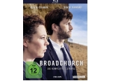 Blu-ray Film Broadchurch S1 (Studiocanal) im Test, Bild 1