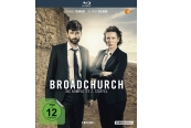 Blu-ray Film Broadchurch S2 (Studiocanal) im Test, Bild 1