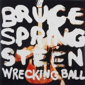Schallplatte Bruce Springsteen - Wrecking Ball (Sony Columbia) im Test, Bild 1