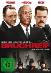 DVD Film Bruchreif (Ascot) im Test, Bild 1