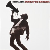 Schallplatte Bryan Adams - Waking Up the Neighbours (Audio Fidelity) im Test, Bild 1