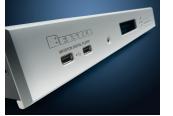DLNA- / Netzwerk- Clients / Server / Player Bryston BDP-3 im Test, Bild 1