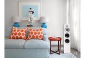 Lautsprecher Stereo B&W Bowers & Wilkins 703 S2 im Test, Bild 1