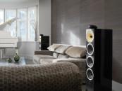 Lautsprecher Stereo B&W Bowers & Wilkins CM10 im Test, Bild 1