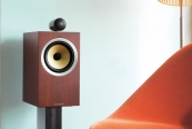 Lautsprecher Stereo B&W Bowers & Wilkins CM6 S2 im Test, Bild 1
