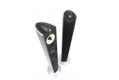 Lautsprecher Stereo B&W Bowers & Wilkins XT8 im Test, Bild 1