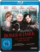 Blu-ray Film Burke & Hare (Ascot) im Test, Bild 1
