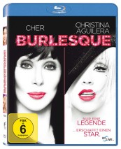 Blu-ray Film Burlesque (Sony Pictures) im Test, Bild 1