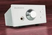 Kopfhörerverstärker Burson Audio Soloist SL MK2 im Test, Bild 1