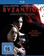 Blu-ray Film Byzantium (Universum) im Test, Bild 1