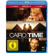 Blu-ray Film Cairo Time (AL!VE) im Test, Bild 1
