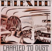 Schallplatte Calexico – Carried to Dust (Quarterstick Records) im Test, Bild 1