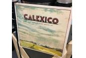 Schallplatte Calexico – The Thread that Keeps Us (City Slang) im Test, Bild 1