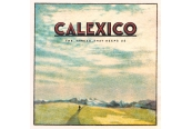 Schallplatte Calexico - The Thread That Keeps Us (Slang50138) im Test, Bild 1