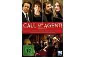 Blu-ray Film Call My Agent! S1 (Edel:Motion) im Test, Bild 1