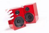 Lautsprecher Stereo Calyx AL im Test, Bild 1