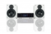 Streaming Client Cambridge Audio Minx Xi, Cambridge Audio Minx XL im Test , Bild 1