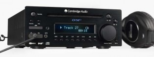 CD-Receiver Cambridge Audio One+ im Test, Bild 1