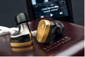 Kopfhörer InEar Campfire Audio Solaris im Test, Bild 1