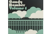 Schallplatte Candy Bomber - Volume 1 (Bronze Rat Records) im Test, Bild 1