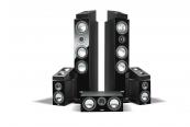 Lautsprecher Surround Canton Chrono RC-A Dolby Atmos im Test, Bild 1