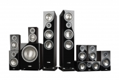 Lautsprecher Surround Canton Chrono SL 5.1.4-Set im Test, Bild 1