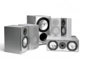 Lautsprecher Surround Canton GLE430-Serie im Test, Bild 1