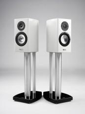 Lautsprecher Stereo Canton Reference 9.2 DC im Test, Bild 1