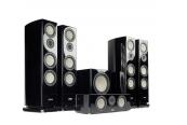 Lautsprecher Surround Canton Reference K-5.1-Set im Test, Bild 1