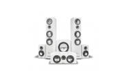 Lautsprecher Surround Canton Vento 896 5.1-Set im Test, Bild 1