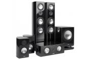 Lautsprecher Surround Canton Vento-Serie (mit 890.2 DC) im Test, Bild 1