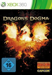 Games XBox 360 Capcom Dragons Dogma im Test, Bild 1